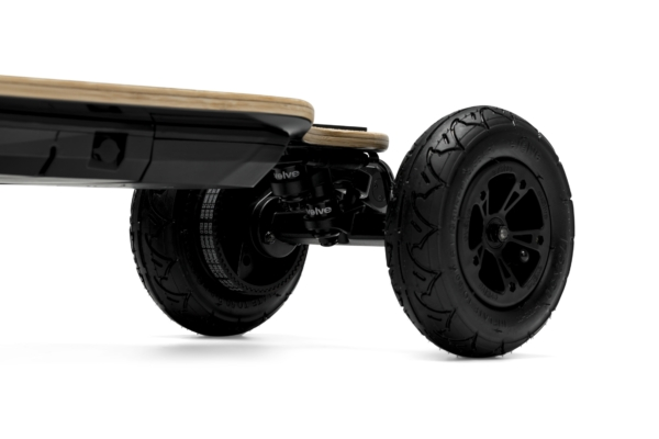 Evolve GTR Bamboo 2 in 1