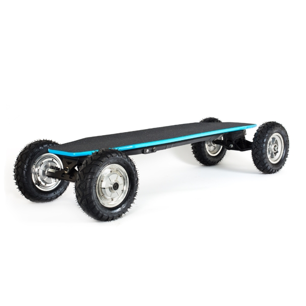 Electric skateboardGPad Alltrack